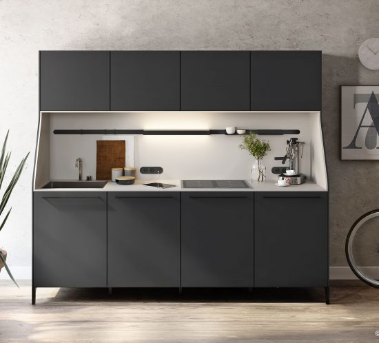 Norz Siematic Urban